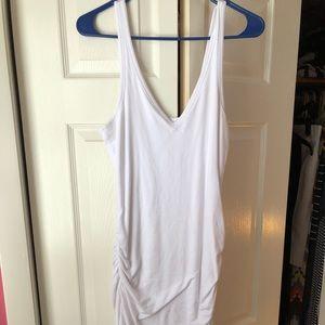 Standard James Perse lounge/beach dress